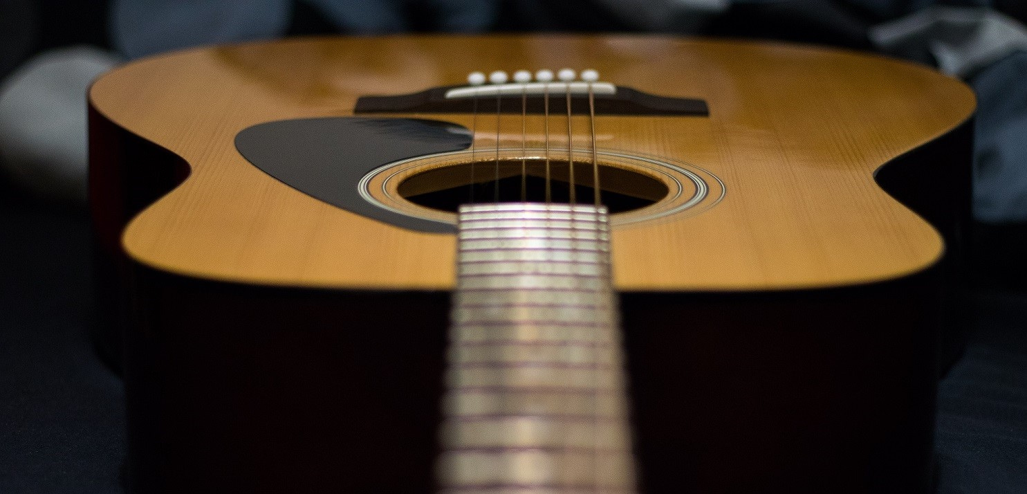 guitar bg